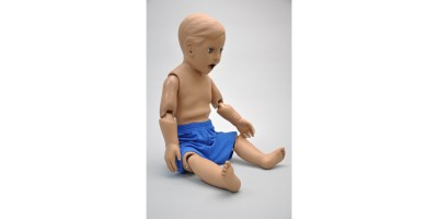 Verpleegkunde Oefenpop Kind, 1 jaar