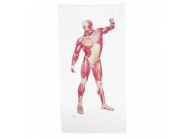 Badhanddoek 'Muscleman'