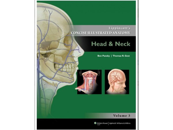 HEAD & NECK, Lippincott's