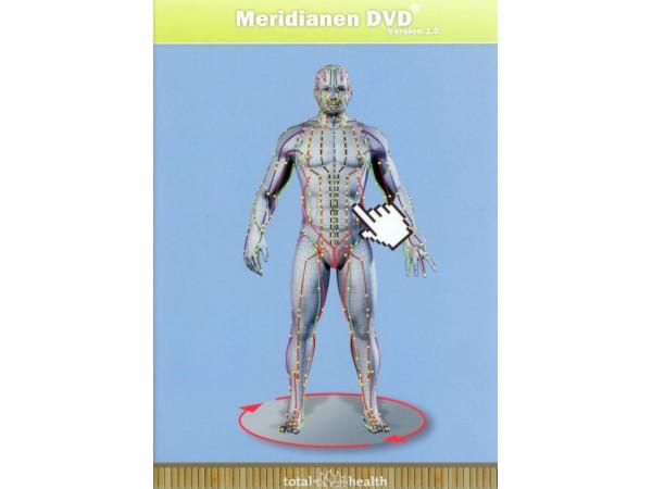 Meridianen DVD