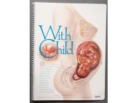 Zwangerschap platenboek, 46x61cm