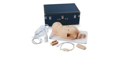 Pediatrische Lumbale Punctie Simulator