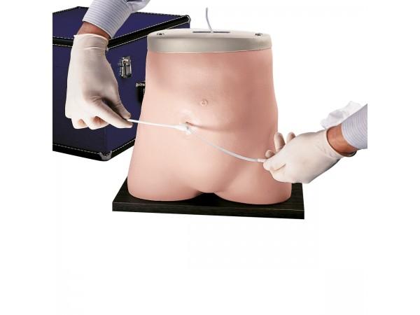 Peritoneale Dialyse Simulator