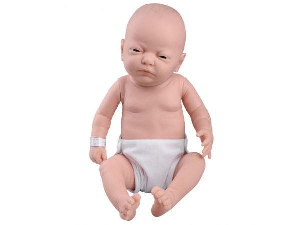Baby Verzorgingsmodel Meisje (Blank)