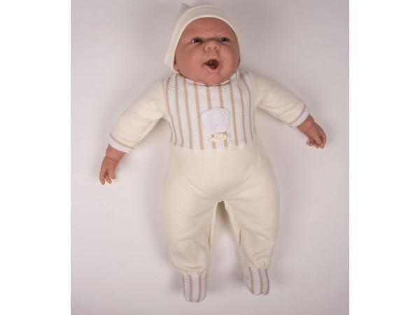 Oefenpop Babyfysiotherapie
