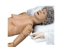 Medische Oefenpop Ouderenzorg Basis