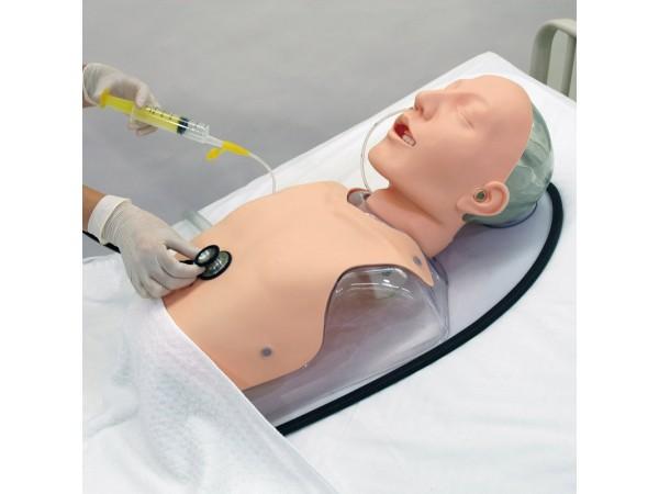 Sondevoeding Simulatie Model (Oraal, Nasaal en PEG)
