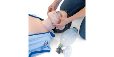CPR Lilly PRO+ ™ Reanimatie Torso