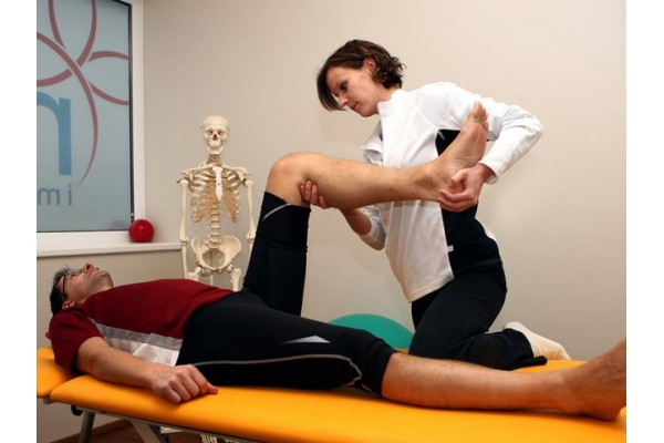 Fysiotherapie Materialen